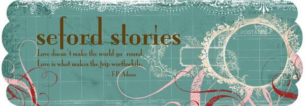 Horizon Way Stories