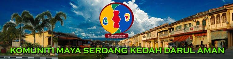 Komuniti Serdang Kedah