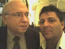 Luis Fernando Verissimo e Piassa