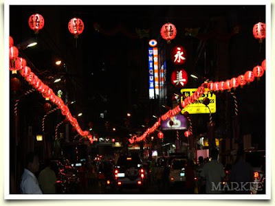 China Town Binondo
