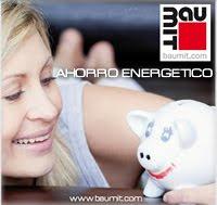 Baumit Ahorro Energético en Edificios