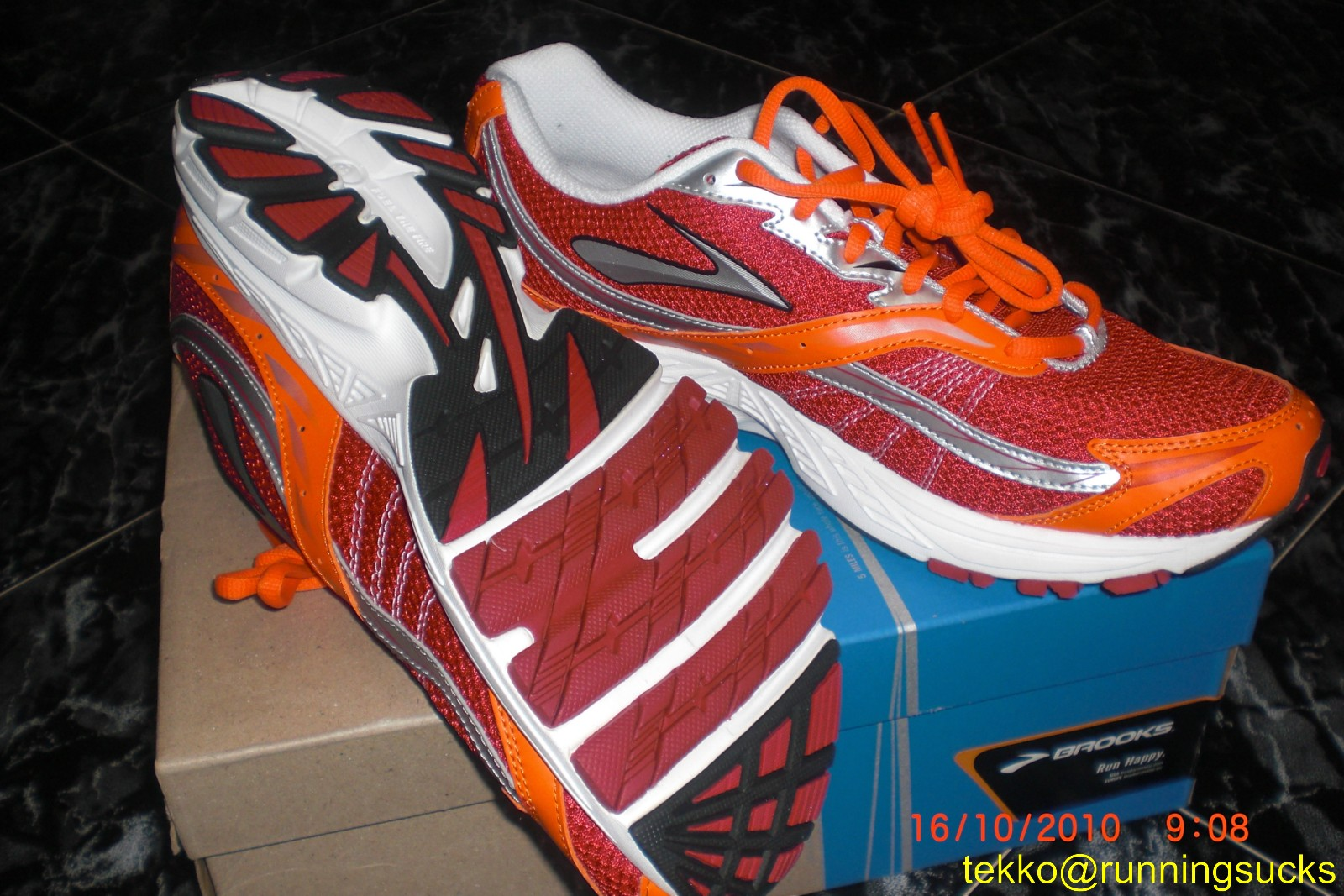 Can Running In Too Cushioned Shoes Be Bad