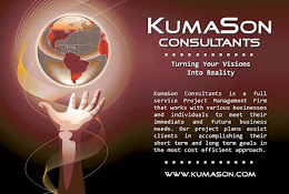 Kumason Consultants