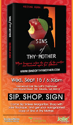SINS of THY MOTHER