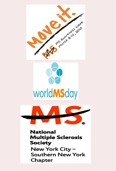 National Multiple Sclerosis Society NYC