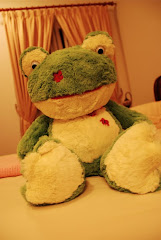 Mr. Frogie <3