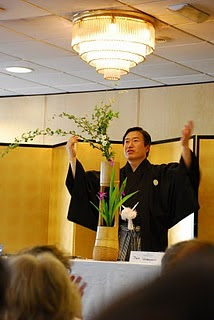 How to make Ikebana
