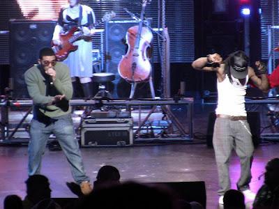 Lil' Wayne Ft. Drake 2011