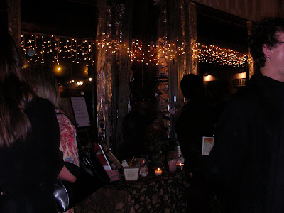 More Pics from NCS Fall Fling 2008