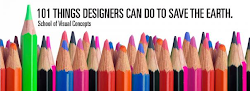 101 More Things designers can do to save the earth.