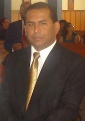 Mg. Gonzalo E. Suclla Lazo.