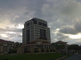 Labuan School of International Business and Finance, University Malaysia Sabah