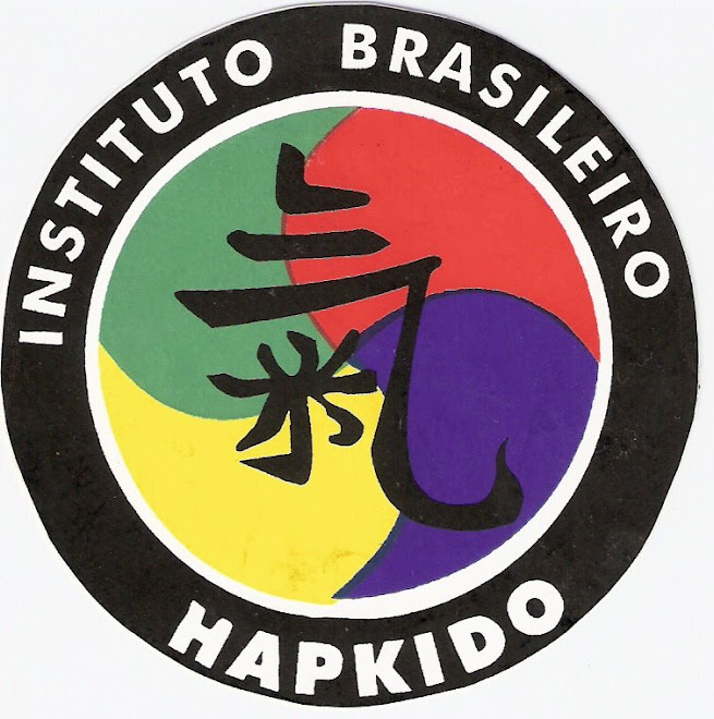 Instituto Central de la Academia Dragon Hapkido