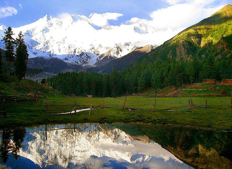 Amazing And Beautiful Places In Pakistan Jugno World