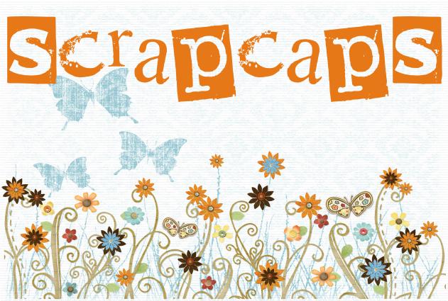 Scrapcaps