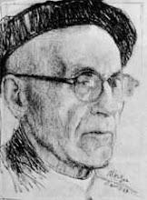 Jose Miguel de Barandiarán