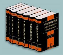 Buku Yurisprudensi MA