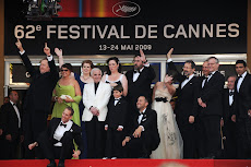 62. Cannes Film startet 13. mai 2009