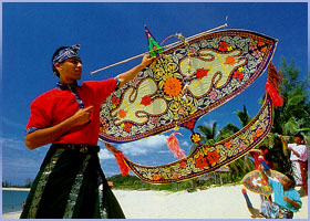 traditional games in malaysia essay