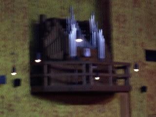 2006 organ