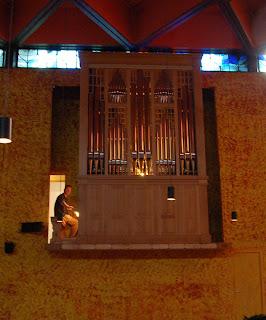2009 organ