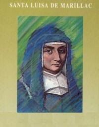 Santa luisa de marillac santa luisa de marillac youtube for Maillesac housse
