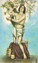 San Pantaleón medico y martir