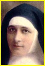 Venerable, María Crescencia Pérez