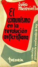 El comunismo en la revolucin anticristiana - Julio Meinvielle