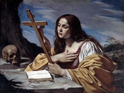 LA VIE INTÉRIEURE (R.P. Joseph Tissot) Santa+María+Magdalena-9