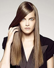 HAIR REBOND at P1,800 for any hair length