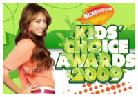 Show Your Support And Vote For Miley