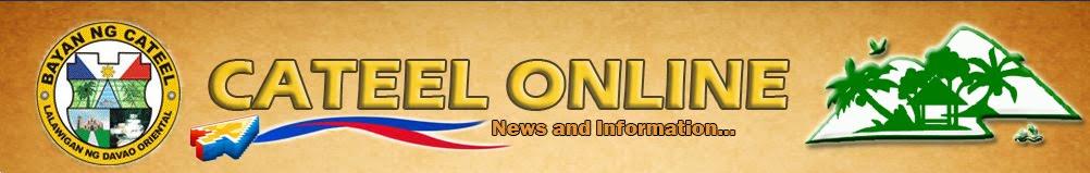 Cateel Online