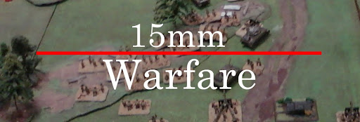 15mm Warfare
