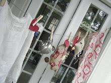 A Clothesline