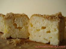 Sformatini di patate e ricotta