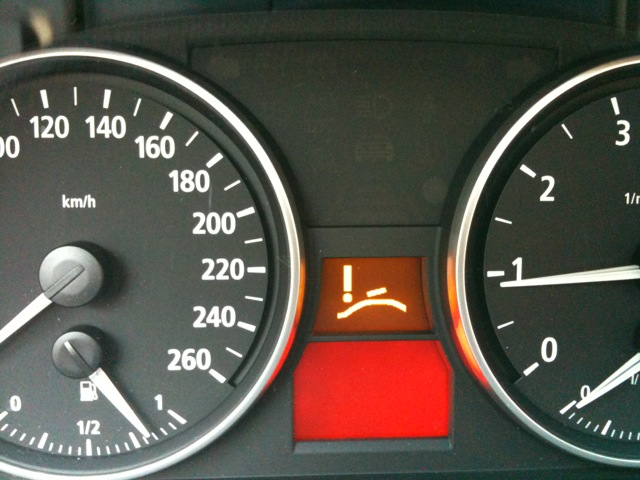How To Fix Sunroof Warning Light Is On 3 Series E90 2006 Or Later
