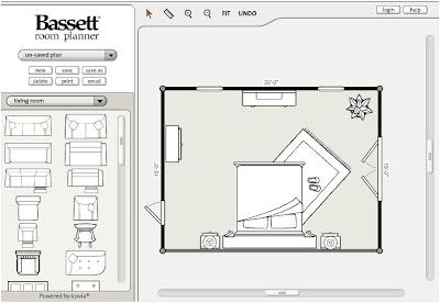 A Design Affair Interior Design Icovia Room Planner