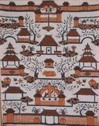 batik trusmi cirebon