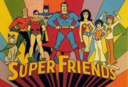 Basta de Superheroes Irrealistas