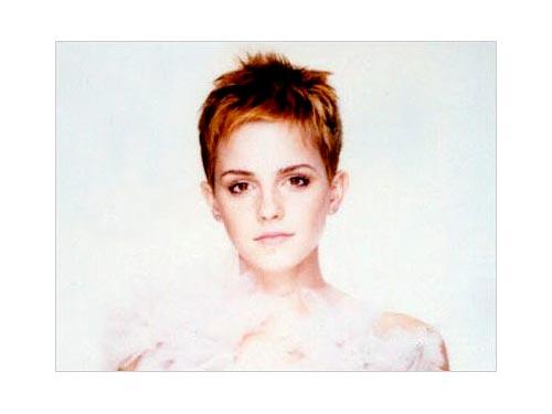 28 times Emma Watson just had the loveliest hair