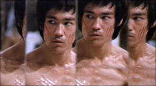 This one's from Enter the Dragon.