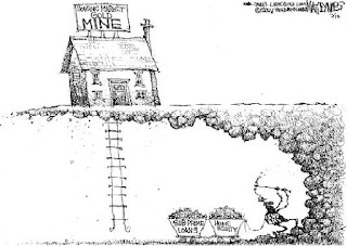 Subprime Goldmine?