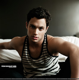 penn badgley♥