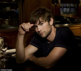 chace crawford♥