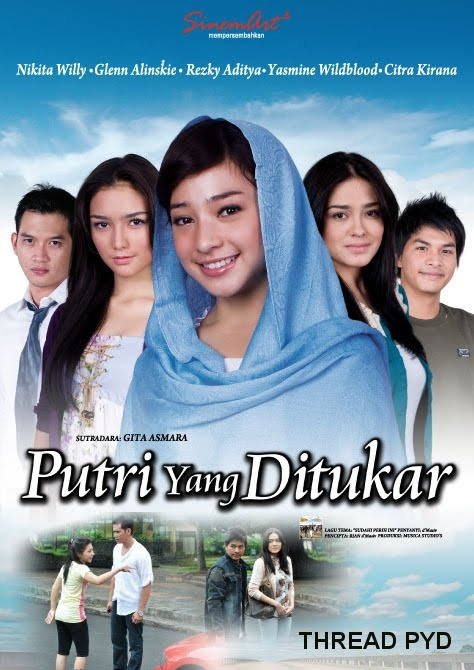 LeYA LoVA LoVA....: Sinetron Indonesia yg typical