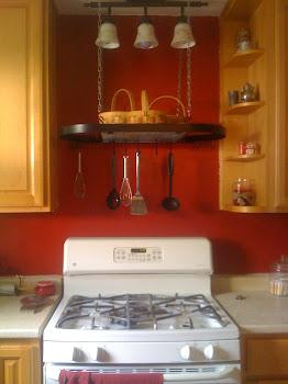 My Modest Kitchen