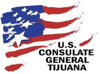 CONSULADO GENERAL DE ESTADOS UNIDOS EN TIJUANA