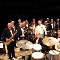 Всемирно известный оркестр Гленна Миллера под управлением Виля Салдена