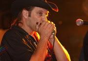 CG & The Hammer — ковбойский блюз и рок-н-ролл